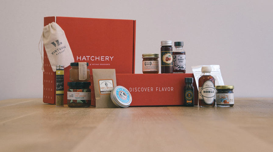 hatchery-products