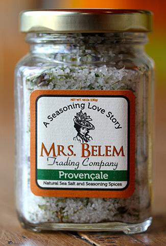 Mrs Belem Provencale